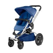 Quinny Buzz Xtra 4 Bebek Arabası / Blue Base
