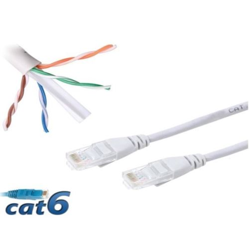 CAT 6 40 METRE ETHERNET KABLOSU 245042