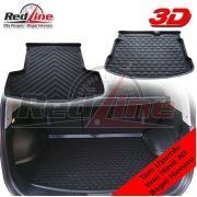 Redline Honda Civic Sedan Bagaj Havuzu 2007-2012