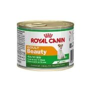 Royal Canin Chn Mını Adl Beauty Can 195 G