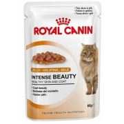 Royal Canin Intense Beauty In Jelly Kedi Konservesi 85 Gr