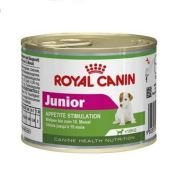 Royal Canin Chn Mını Junıor Can 195 G