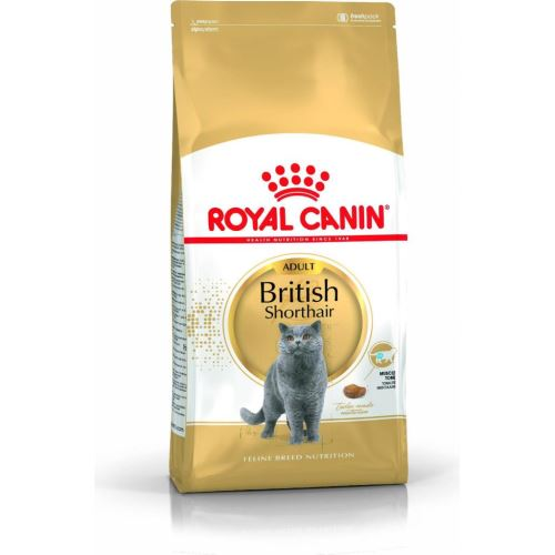 Royal Canin British Short Hair 10 Kg Kedi Maması