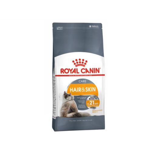 Royal Canin Hair And Skin 2 Kg Kedi Maması