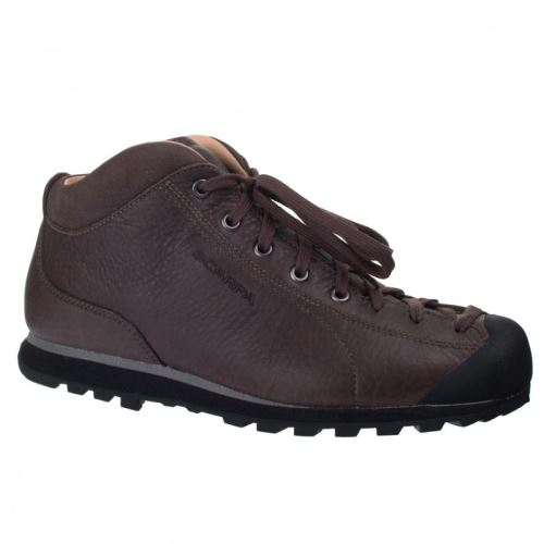 Scarpa Mojıto Basic Mid Dark Brown Bot 41