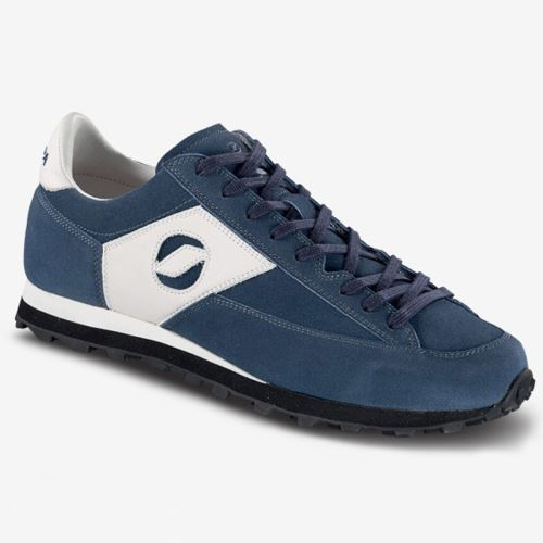 Scarpa R5T Dress Blue Leather Ayakkabı (12) 40