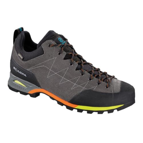 Scarpa Zodiac Gtx Shark Orange Ayakkabı (1) 40,5
