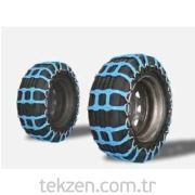 Snowwolf Power Truck Kar Paleti P 7912 295/70 R22,5