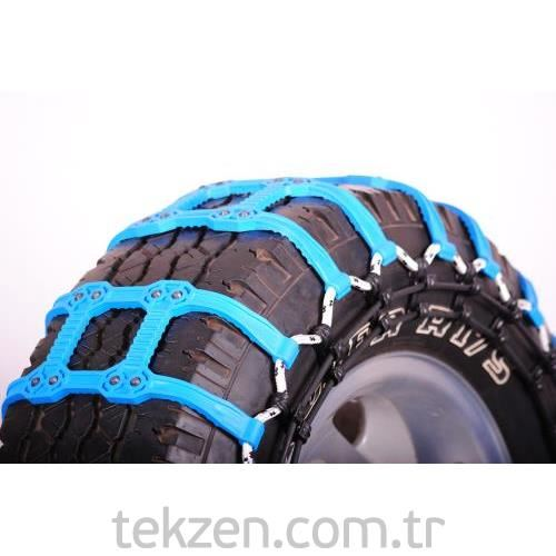 Snowwolf Power Truck Kar Paleti P 6913 315/80 R22,5