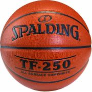 Spalding TF-250 Basket Topu All Surface No:6