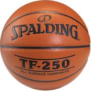 Spalding TF-250 All Surface Size 7 Basketbol Topu
