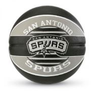 Spalding NBA Team San Antonio Spurs Basket Topu (83-512Z) Sz7