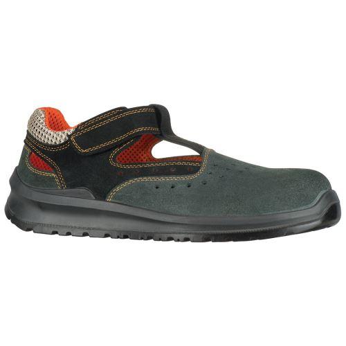 fc36e24e86039 Starline Koruyucu Ayakkabı STL-016 41 Fiyatları, Özellikleri ve ...