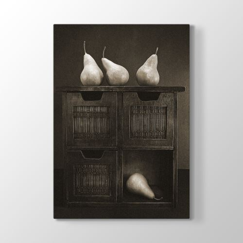 Tabloshop Old Pear Tablosu 80x125 cm