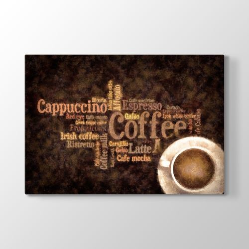 Tabloshop Cafe Mocha Tabl 140x100 cm