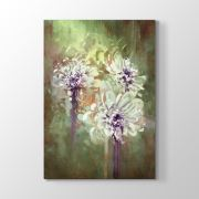 Tabloshop Floral Art Tablo 30x45 cm