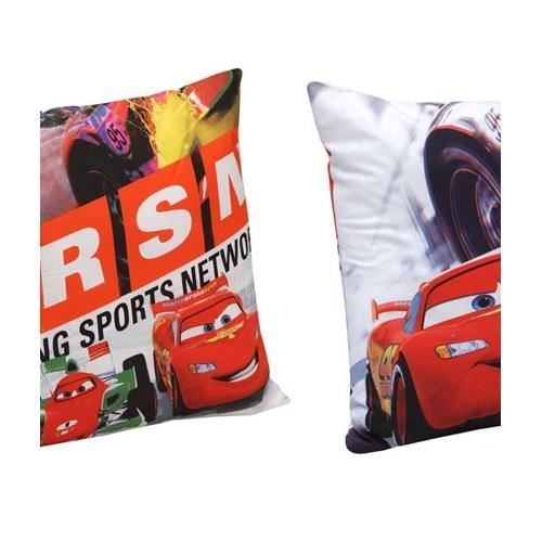 Taç 71058142 Disney Cars Sports Kırlent 40 x 40 Cm