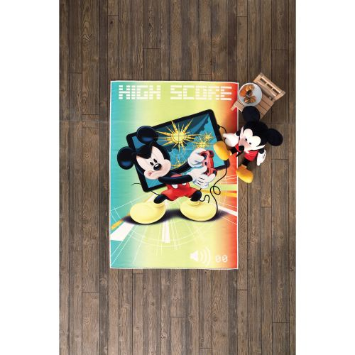 Disney Mickey High Score Halı 	60160903