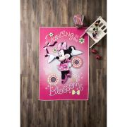 Disney Minnie Blossoms Halı