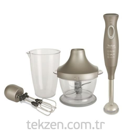 Tefal Smart Silver Blender Seti