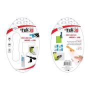 Tek-İş 528483 Mini Usb Fan Micro + Usb