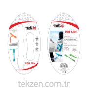 Tek-İş 528484 Mini Usb Fan