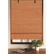 Tekzen Home MAP-87061RS Bambu Stor Perde 150x180 Cm