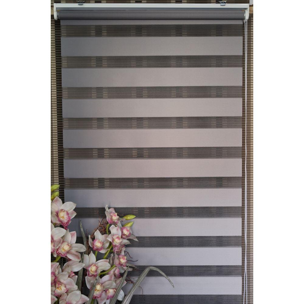Salon için zebra perde modelleri