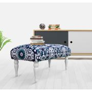 Lorence Home Etnik Bench Puf
