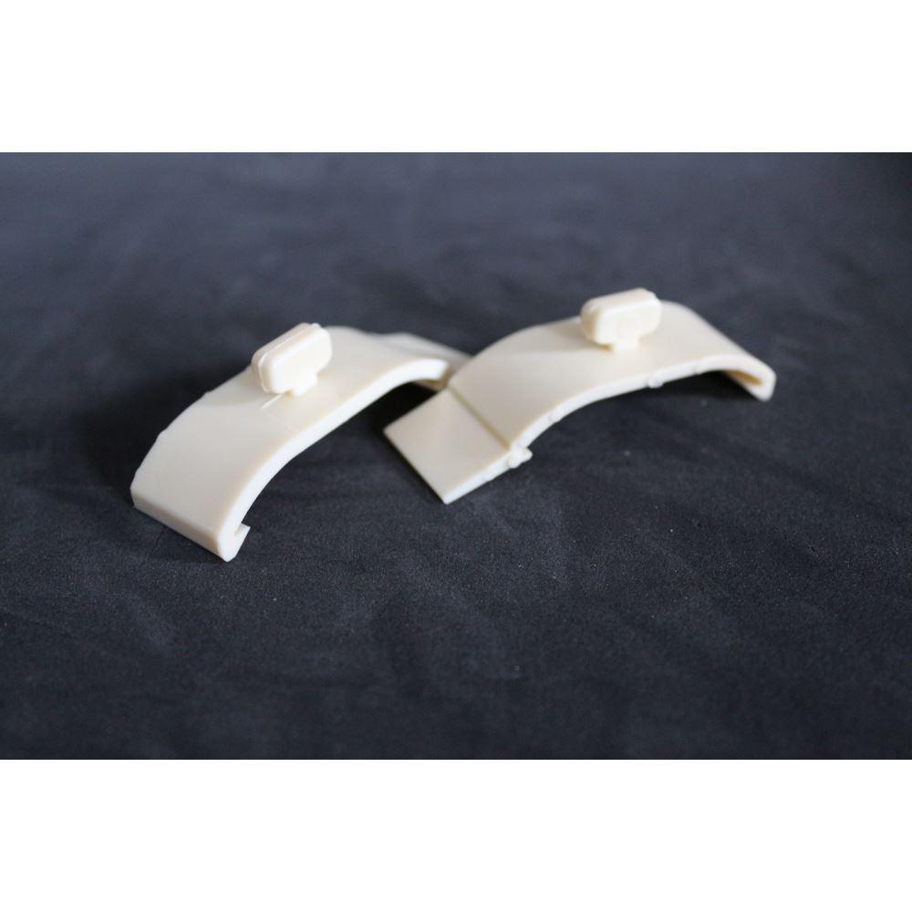 Plastik Kapaklardan Nasıl Perde Yapılır