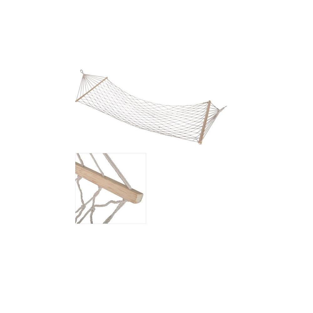 Beyaz Modern Hamak Modelı