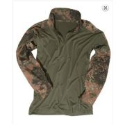 Sturm Feldhemd Tactical Flecktarn Shirt XL