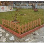 Bahçe çiti Modelleri Ve Fiyatları Tekzende