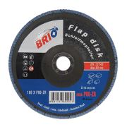 Brio Flap Disk 180xp60 Zr