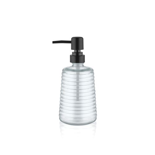 The Mia Sıvı Sabunluk Cam - 390 ml