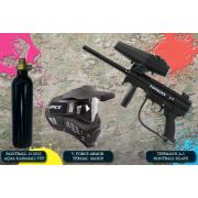 Tippmann A-5 Paintball Tüfek Seti