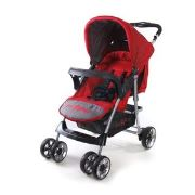 Tripper Flex Bebek Arabası Puset - Red