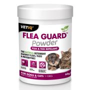 Vetiq Flea Guard Powder 60 Gr