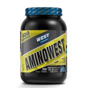 West Nutrition Aminowest Komplex Amino Asit 300  Tablet