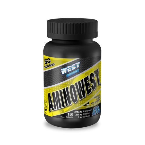 West Nutrition Aminowest Komplex Amino Asit 150  Tablet