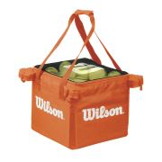 Wilson Tenis Top Çantası Teaching Cart Turuncu (WRZ541100)