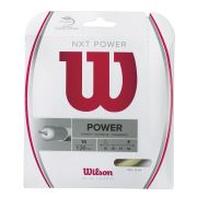 Wilson Kordaj Nxt Power 16 Natural  (WRZ941600)
