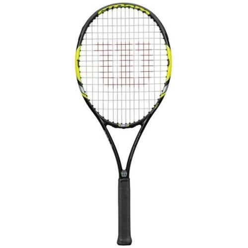 Wilson Tenis Raketi Steam 99S  ( WRT73070U2 )
