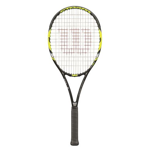 Wilson Tenis Raketi Steam 99S  (WRT73070U1)