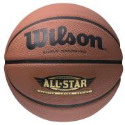 Wilson Basketbol Topu Performans All Star BSKT ( WTB4040XB7 )
