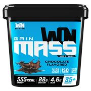 Won Nutrition Mass Gaın 5000 Gr - Çikolata