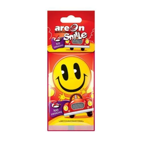Areon Smile Dry - No Smoking Oto Kokusu