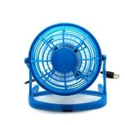Zen Home Mini Usb Fan Mavi 4 İnc -NRE10-203