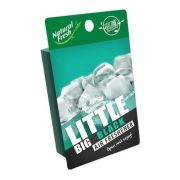 Organik Oto Kokusu  LITTLE BIG SIYAH 15 ML - W-LB015-BL